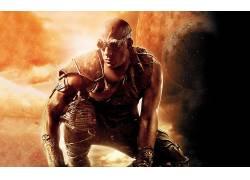 数字艺术,电影,Riddick编年史,里迪克255323