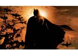 数字艺术,电影,蝙蝠侠侠影之谜,蝙蝠侠,蝙蝠228009
