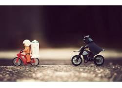 星球大战,LEGO,科幻小说,电影,达斯维达,卢克・天行者,玩具,幽默3