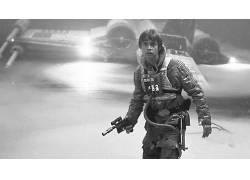 星球大战,卢克・天行者,马克哈米尔,电影,科幻小说,星球大战:帝