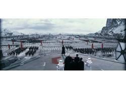星球大战,星球大战:原力觉醒,电影335283