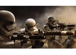 星球大战,枪,冲锋队,电影276005