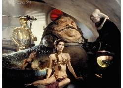 星球大战,莱娅公主,科幻小说,电影143768