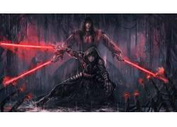 星球大战,西斯,光剑,电影306422