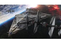 星球大战:原力觉醒,星球大战,电影,艺术品259857
