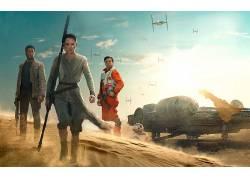 星球大战:原力觉醒,电影327802