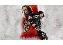 星球大战:最后的绝地,电影,海报,电影海报590380