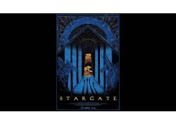 星际之门,电影,科幻小说,库尔特罗素,粉丝艺术121886