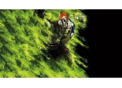 废船,雷神:Ragnarok,惊奇的电影宇宙,雷神578936