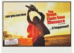 德州电锯杀人狂,托贝胡珀,电影海报,电影海报107795