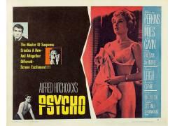 心理,阿尔弗雷德希区柯克,酿酒,电影海报107799