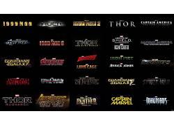 惊奇的电影宇宙,复仇者,漫威漫画,钢铁侠,废船,雷神,银河护卫队,