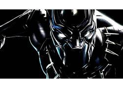 战士,黑豹,漫威漫画,美国队长:内战,惊奇的电影宇宙480583