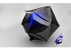 抽象,几何,电影院4D245030