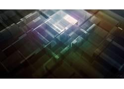 抽象,反射,处理器,3D,电影院4D,华美,迷幻,玻璃361496