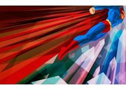 抽象,超人:电影463863