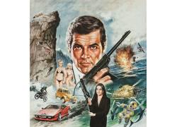 007,只为你的眼睛,电影,占士邦411916