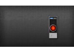 2001年:太空奥德赛,HAL 9000,电影50136