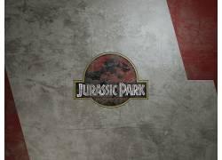 侏罗纪公园,商标,电影113632
