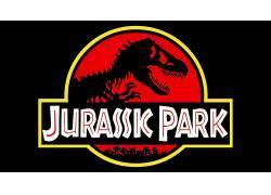 侏罗纪公园,商标,轮廓,90年代,恐龙,电影38428