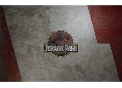 侏罗纪公园,数字艺术,质地,金属,电影,恐龙,艺术品53864