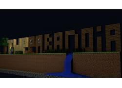CTG8,数字艺术,电影院4D,Photoshop中,我的世界264431