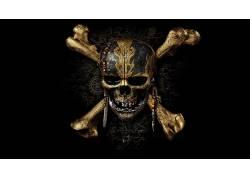 加勒比海盗:死人不告诉故事,电影,加勒比海盗