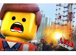LEGO,乐高电影1853