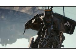 外星人,机器人,9区,科幻小说,电影482358
