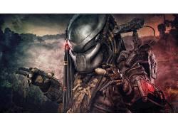 外星人与掠夺者,外星人(电影),捕食者(电影),科幻小说,头盔25
