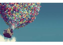 Up(电影),气球29118