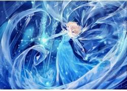 动画片,冷冻(电影)531964