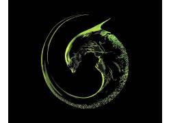 外星人(电影),外星人,Xenomorph,外星人3,电影28203