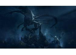外星人(电影),星球大战312111