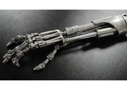 半机械人,内骨骼,终结者,电影468451