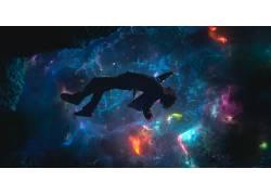 奇怪的医生,空间,惊奇的电影宇宙461310