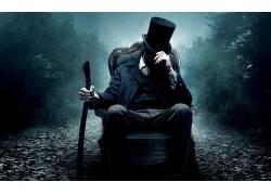亚伯拉罕林肯:吸血鬼猎人,电影25672