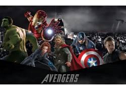 奇迹电影宇宙,漫威超级英雄,钢铁侠,美国队长,黑寡妇,废船,雷神,