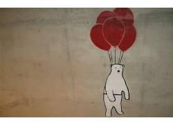 动物,北极熊134480