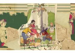 音乐,专辑封面,动物集体410681