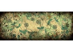 艺术品,植物,树叶84261