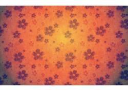 模式,抽象,花卉,心435486