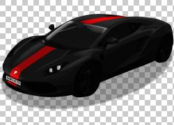超级跑车汽车设计概念车车门,汽车PNG剪贴画汽车,性能汽车,运输方