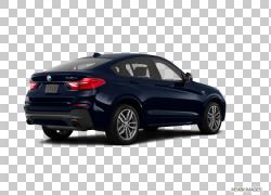宝马X3汽车现代豪华车,宝马PNG剪贴画紧凑型汽车,汽车,性能汽车,