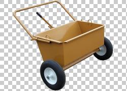 独轮车砾石轮胎车,平面传播PNG剪贴画汽车,车辆,运输,平轮胎,砾石图片