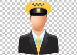 出租车汽车驾驶司机巴士,出租车司机文件PNG剪贴画驾驶,帽子,汽车