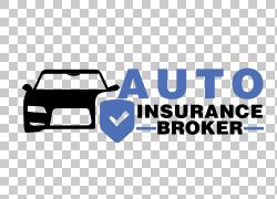 保险代理车辆保险汽车经纪人,保险PNG剪贴画蓝色,角,文本,徽标,汽