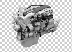 Paccar彼得比尔特发动机肯沃斯卡车,发动机文件PNG剪贴画运输,汽