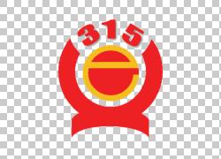 315红色标志