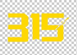 315金色艺术字